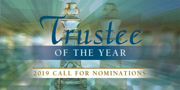 Trustee of the Year Award