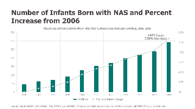 NAS Percent Increase From 2006
