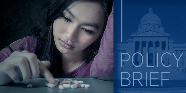 MOKS opioid policy brief